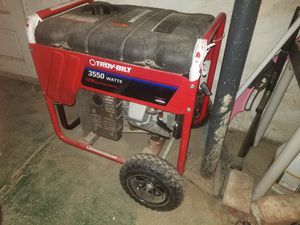 Troy built generator for Sale in Pittsburgh, PA