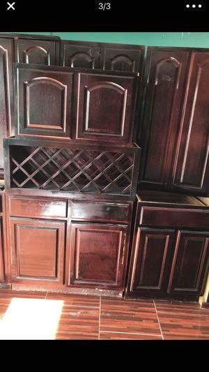 500$ Cosina completa con todos los countertop en granito for Sale in US