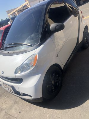 Smart car 2008 for Sale in Los Angeles, CA