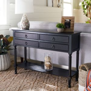 4 Drawer Console Table for Sale in Miami, FL