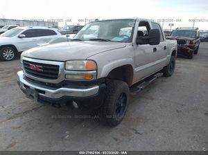 2004 GMC Sierra k2500 for parts for Sale in Fort Worth, TX