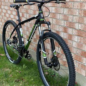 "TREK Marlin SS Mountain Bike - 29"" Wheels - MTB Bicycle for Sale in Irving, TX"
