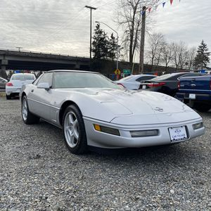 1996 Chevrolet Corvette for Sale in Sumner, WA