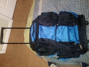Travel suitcase for Sale in Montgomery, AL
