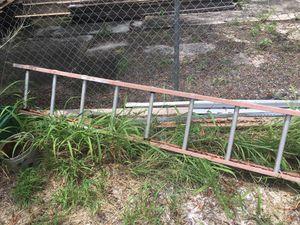 Long ladder for Sale in Avon Park, FL