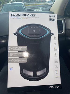 Onyx Sound Bucket for Sale in Orlando, FL