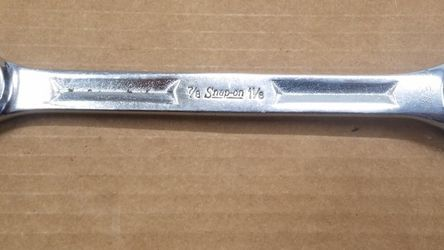 """Snap - On Flare Nut Wrench 7/8"""" - 1 1/8"""" for Sale in Orland Park,  IL"""