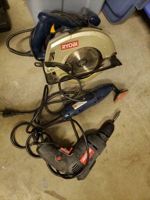 Miscellaneous tools for Sale in La Verne, CA
