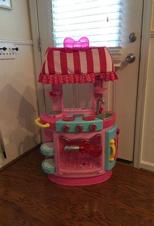 Hello kitty kitchen for Sale in Virginia Beach, VA