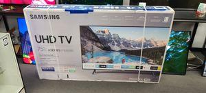 "75"" Samsung 4k UltraHD Smart HDR LED TV for Sale in Escondido, CA"