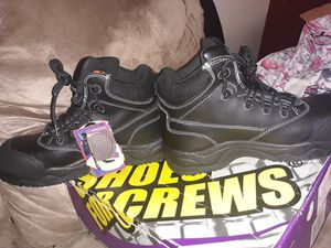 SFC Work boots for Sale in Denver, CO