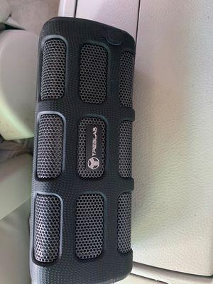 Treblab Bluetooth speaker (waterproof,shockproof) for Sale in Mount Pleasant, SC