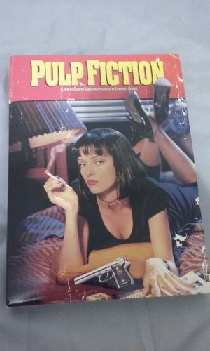 Pulp Fiction for Sale in La Verne, CA