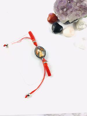 Protección 🍀 handmade bracelet for Sale in Sacramento, CA