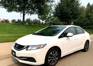 Price$1200 Honda Civic EX 2O13 Automatic for Sale in Oakland, CA