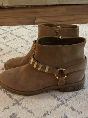 Ankle boots Nine West - NEW (never used) size 10 for Sale in Dunwoody, GA