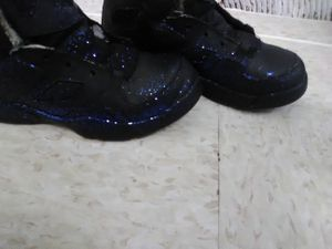 Girls Jordan size 13 for Sale in Mitchell, IL