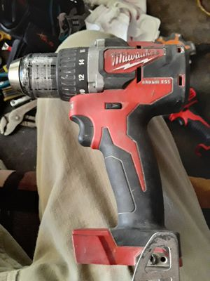 Milwaukee M18 Brushless Drill Driver for Sale in Cudahy, CA