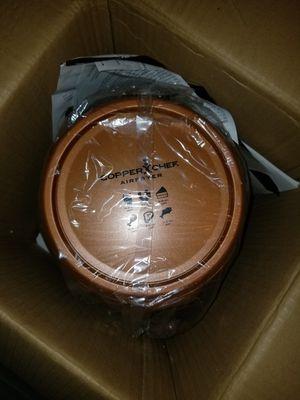 Copper Chef Air Fryer 2 Qt Black for Sale in Dallas, TX