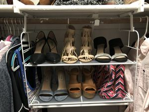 Closet Organizer / Closet Shelf for Sale in Atlanta, GA
