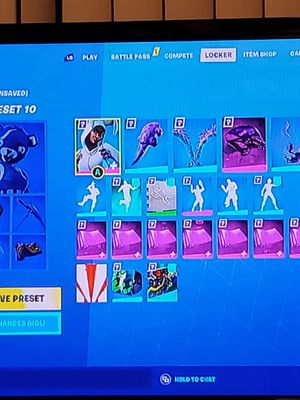 Fortnite xbox one account with lots of skins for Sale in Menlo Park, CA