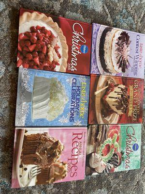 Cook book for sale for Sale in Lincoln, NE