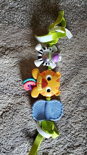 Carseat baby toy for Sale in Bellevue, WA