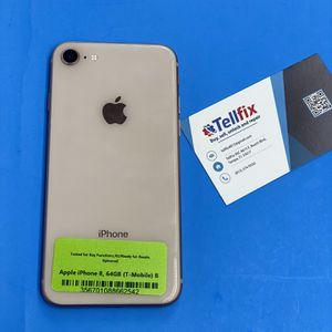 iPhone 8 64GB Unlocked ✔️✔️warranty 🔥🔥 for Sale in Tampa, FL