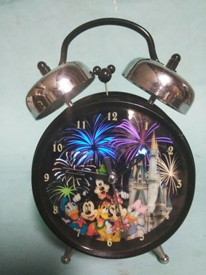 Vintage Disney Alarm Clock for Sale in Wolcott, CT
