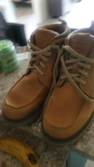 Brand new Timberland size 10 boots for work or for going out for Sale in Miami, FL