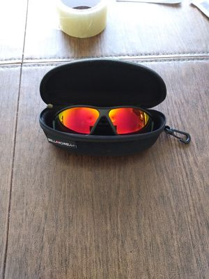 Sun glasses n case for Sale in Parma, OH