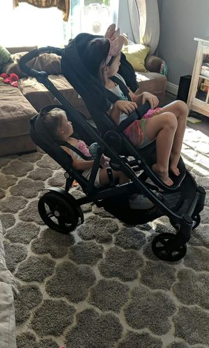 Britax g3 double stroller for Sale in Gardena, CA