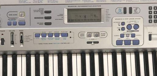 Keyboard Piano for Sale in Sandy,  UT