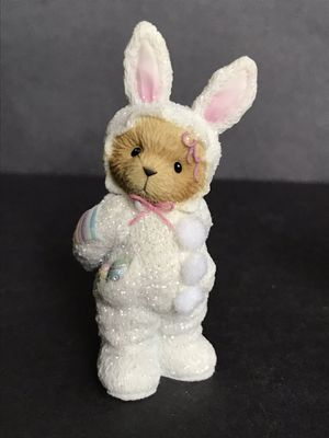 HAPPY EASTER! Cherished Teddies Jesamine #115543 for Sale in San Antonio, TX