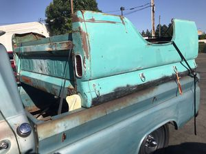 1960-66 c10 short bed for Sale in San Diego, CA