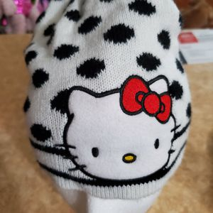 Hello Kitty beanie for Sale in Pomona, CA