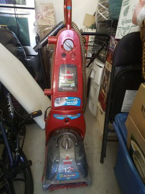 Bissell carpet cleaner for Sale in Fontana, CA
