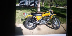 Honda 1970 Honda's first dirt bike ever sold for Sale in Byrnes Mill, MO