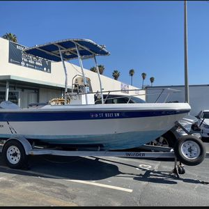 Invader Fishing Boat for Sale in Garden Grove, CA