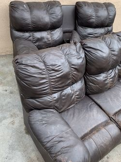 Two sofas for free for Sale in Long Beach,  CA