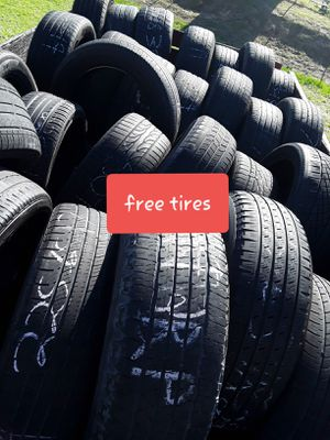 Free tires for Sale in Melbourne, FL