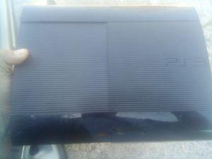 PS3 retro bluetooth console for Sale in Houston, TX
