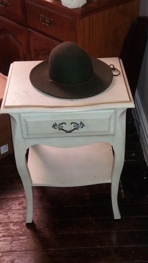 Antique Bedside Table for Sale in St. Louis, MO