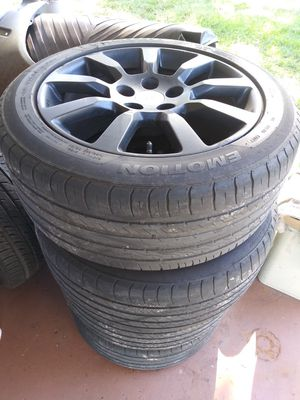 Cts rims for Sale in Tampa, FL