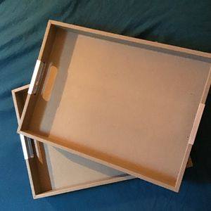 Multipurpose trays for Sale in Benicia, CA