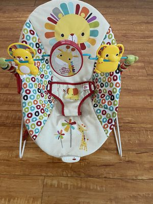 BABY BOUNCER for Sale in Seal Beach, CA