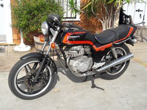 Honda motorcycle for Sale in Long Beach, CA
