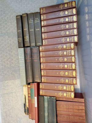 Great condition books for Sale in Newport Beach, CA