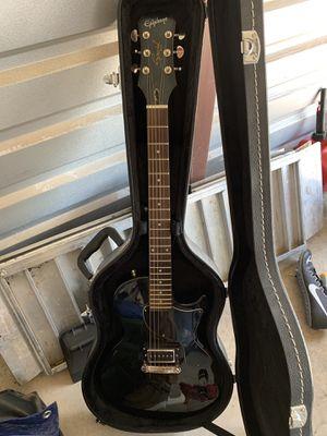 Electric guitar for Sale in Abilene, TX