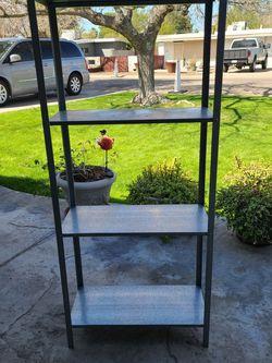 Metal Shelving Unit for Sale in Tempe,  AZ
